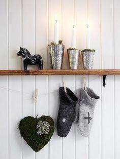 Ook bij een Scandinavisch interieur geldt dat de schoonheid in de kleine dingen zit! #scandinavisch #interieur