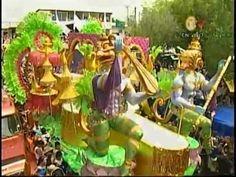 Panama (playlist) Murga Carnavalera.