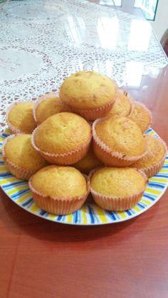 Vanillia cupcakes:)))