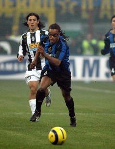 Edgar Davids, Inter Milan