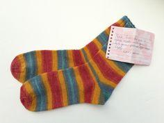 Jen Knitting Socks, Charity, Gifts, Fashion, Knit Socks, Moda, Favors, Fashion Styles, Presents