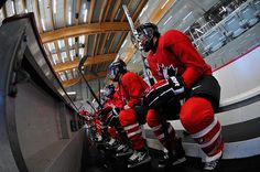 Hockey Canada is the national governing body for hockey in Canada, working with its 13 member branches and local minor hockey associations to grow the game at all levels, including minor hockey and Canada's national teams. Snowboarding, Skiing, Canada Images, National Championship, Hockey, Fall, Women, Snow Board, Ski
