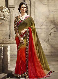indain actress  saree