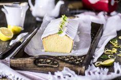 Szybkie ciasto cytrynowe - Moje Bistro - Blog Kulinarny