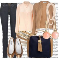 navy and blush and watch for sales
