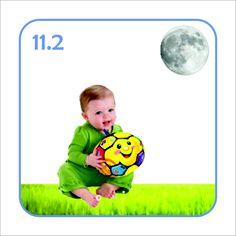 11.2 Consumo del suolo - Possiamo godere di quello che abbiamo. Con i piedi per terra. La Luna rimane nel cielo ed è meravigliosa da guardare.