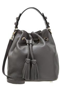Abro Käsilaukku dark grey