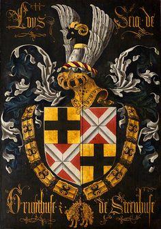 Louis de Brujas, Señor de Gruuthuse (1422-1492)