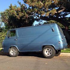 early vans