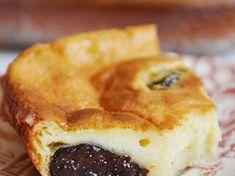 Far breton bien fondant Mousse, Fondant, Pie, Food, Chefs, Flat Cakes, Drinks, Torte, Eten