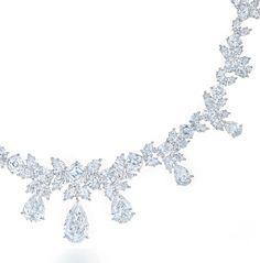 View Kwiat Diamond Jewelry from The Kwiat Legacy Collection. Diamond Necklaces, Diamond Pendant, Diamond Jewelry, High Jewelry, Jewelry Accessories, Legacy Collection, Fashion Necklace, Leaves, Beautiful