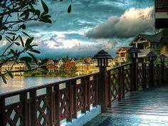 Phuket - Thailand,  for more details visit www.voyagewave.com