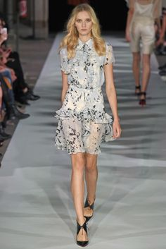 Yde RTW Spring 2015 [Photo by Giovanni Giannoni]