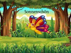 """Trailer zum Kinderbuch *Hörnchen-Das Buch"""""""