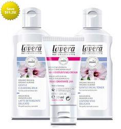 Lavera Skin Care Kit For Dry Skin at www.couponcutoff.com