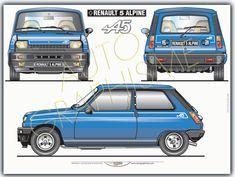 Renault R5 Alpine