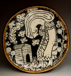 ceramics - magic dirt the art of richard nickel