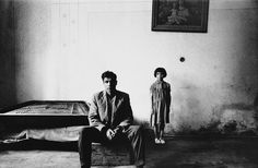 Gypsies, Slovakia, 1963,   Josef Koudelka