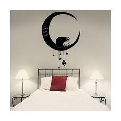 1000 images about vinilos dormitorio on pinterest king for Dormitorio para dibujar