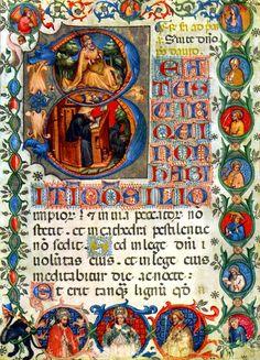 Maso di Banco (?), sec. XIV, Collezione privata