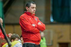Главный тренер «Урагана» Иван Скицко подвел итоги регулярного чемпионата