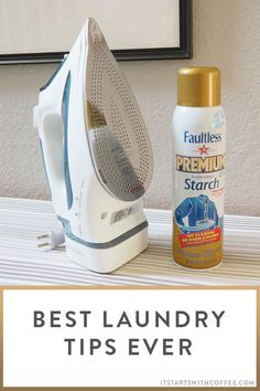 Best Laundry Tips +