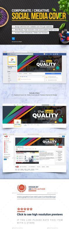 70 best Facebook Banner Templates images on Pinterest | Banner ...