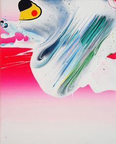 Incredible art by Yago Hortal from Berlin. #want #modern #art