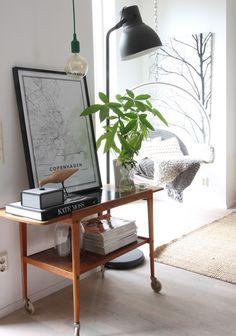 My Scandinavian Home: new #Mapiful print