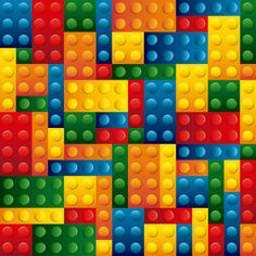 Blocks To Build Design Rainbow Candy, Rainbow Brite, Scrapbook Images, Lego Wall, Math Poster, Lego Birthday Party, Birthday Scrapbook, Orange Aesthetic, Custom Lego