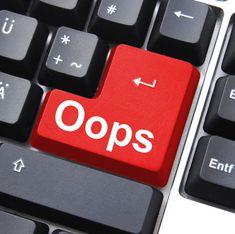 Personal Branding on LinkedIn 10 Mistakes to Avoid