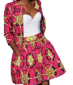 Africa Fashion 836614068261439329 - Jupe wax Source by African Wear Dresses, African Fashion Ankara, Latest African Fashion Dresses, African Inspired Fashion, African Print Fashion, Africa Fashion, African Attire, African Prints, African Skirt