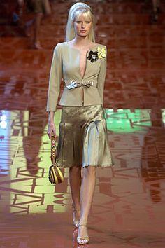 Valentino spring 2005 rtw ~ CE♥
