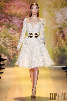 Zuhair Murad - Haute couture - Official pictures, P-É 2014 - http://www.flip-zone.fr/fashion/couture-1/fashion-houses/zuhair-murad-4463
