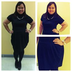 How I wear @AvonPH's LBD. Channeling my inner diva. Perfect for a rainy Wednesday.