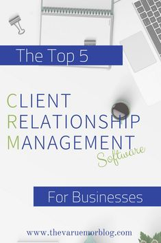 Managing all your clients and their information can be a headache if its not organized. CRMs to the rescue! Successful Business Tips, Creative Business, Business Leaders, Small Business Marketing, Online Business, Small Business Software, Email Marketing, Customer Relationship Management, Relationship Manager