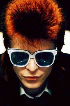 "vintagegal: "" David Bowie, 1973 """