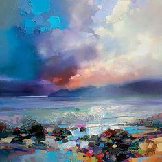 You'll love the Scott Naismith - Lacuna Canvas Wall Art at Wayfair.co.uk - Great Deals on all Home Furnishings  products with Free Shipping on most stuff, even the big stuff.