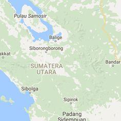 Reisebericht: Sumatra Reise: Abenteuer im Land der Orang-Utans - Indonesien, Medan - GEO-Reisecommunity