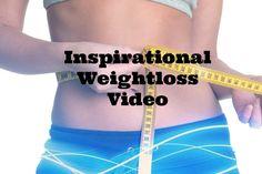 Inspirational Teenage 60lb Weightloss Story - YouTube