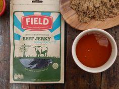 Field jerky