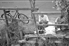 Il pescatore - Barbara Gozzi© #fotografia #photo #life #storytelling #emiliaromagna #pesca #pescare