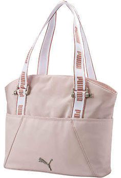 Puma Marnie Tote Bag Woman Shoulder Bags New Purses, Handbags, How To Wear, 8d37dc97e0
