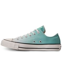 i like the ombre look of these macys converse