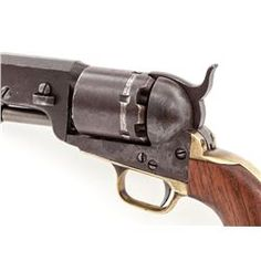 Metropolitan Arms Standard Model Navy Revolver