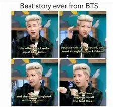 Maybe I can vacuum all the ants in ma house 😎😁😂 Bts Bangtan Boy, Bts Jungkook, Namjoon, Hoseok, Bts Memes Hilarious, Bts Funny Videos, Bts Yoonmin, Bts Pictures, Photos