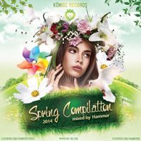 KÖNIGE Spring Compilation 2014 mixed by Hammer by DJ HAMMER on SoundCloud