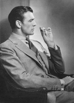 Gary Cooper 1932
