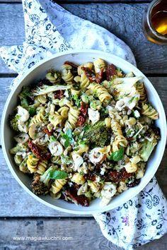 Tortellini, Mozzarella, Sprouts, Potato Salad, Potatoes, Lunch, Vegetables, Ethnic Recipes, Impreza