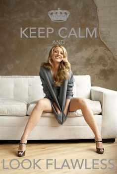 ...love the truly flawless Blake Lively